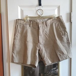 Polo by Ralph Lauren Shorts - Men's Ralph Lauren polo khaki shorts